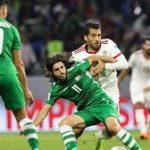 جلسه هماهنگی بازی ایران و عراق برگزار شد،فدراسیون عراق سرمربی را تهدید کرد