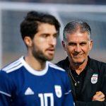 افتضاح در فوتبال ایران،شاگردان ویلموتس در لبه پرتگاه حذف در مرحله مقدماتی