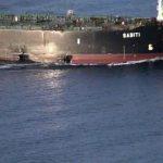 نامه اعتراضی ایران در مورد حمله به ۳ نفتکش در سواحل عربستان