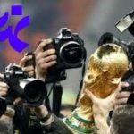 خبرنگاران ورزشی در یک قدمی کرونا