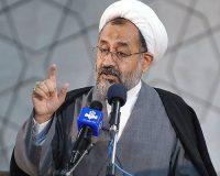 کارم سربازی برای انقلاب اسلامی است